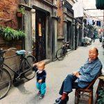 Shanghai Shikumen