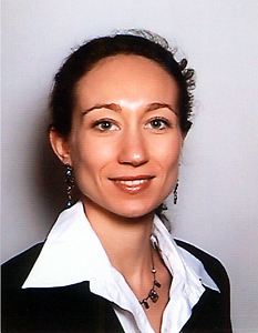 Anne-Flore Maman