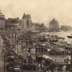 The Bund in 1930s