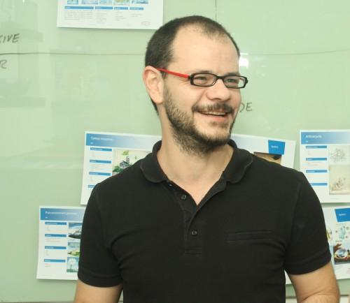 Panos Dimitropoulos