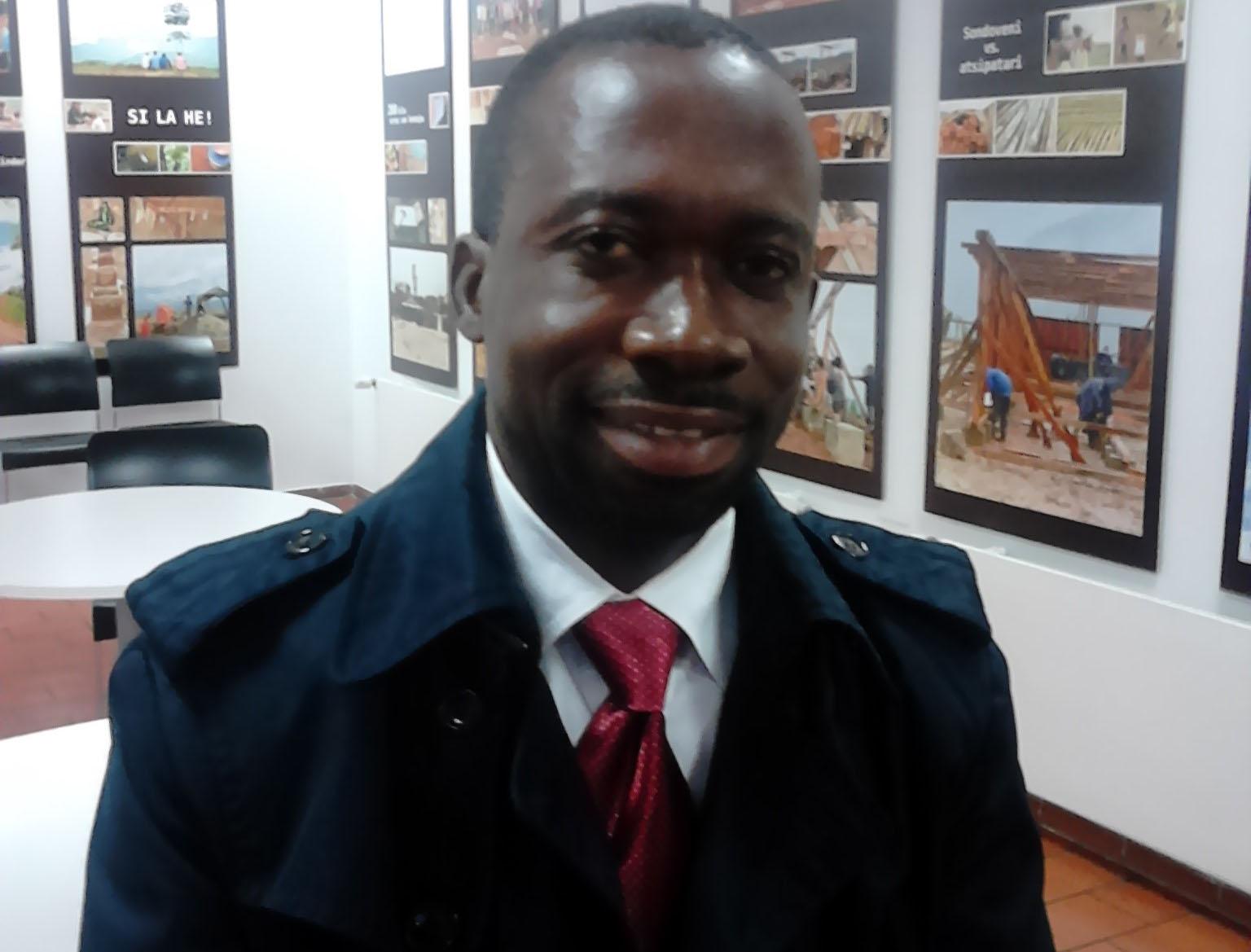 Adeyemi Adegoju