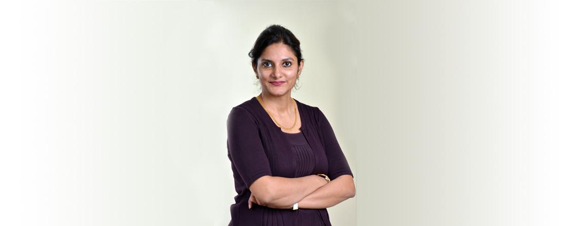 Koshalpreet Kaur