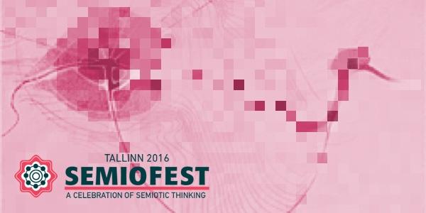 Semiofest Tallinn 2016: Keynotes and presenters