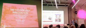 Keynote by Malcolm Evans concluding Semiofest Tallinn